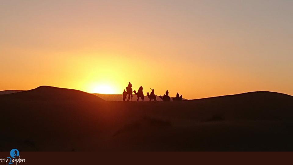 Circuit Maroc