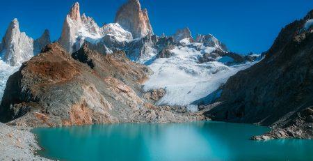 Excursie în Patagonia chiliană și argentiniană