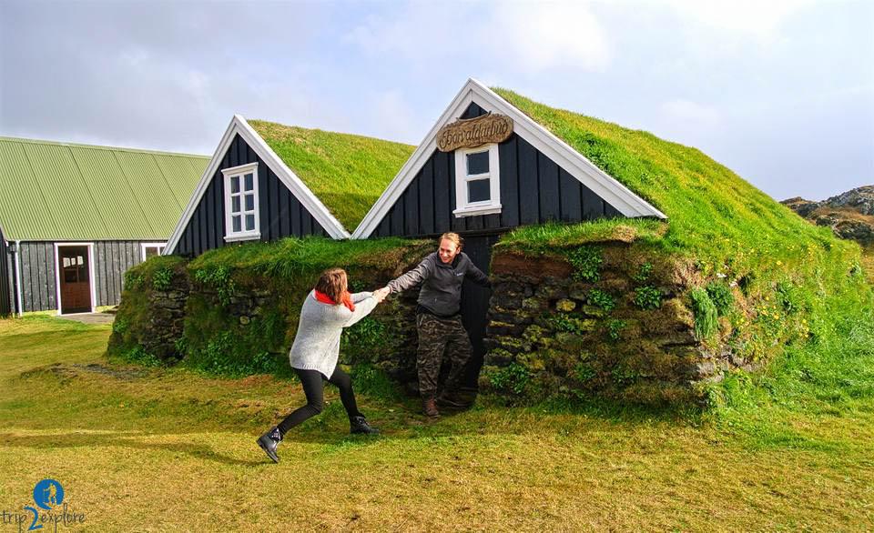 circuit Islanda, excursie